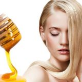 Simple ways to lighten your hair using honey